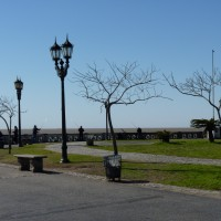 Foto: Costanera. - Buenos Aires, Argentina