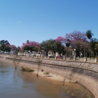 Foto: Defensas - Corrientes, Argentina
