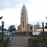 Foto: Iglesia Los Angeles - Heredia, Costa Rica