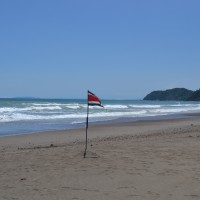 Foto: PLAYA DE JACOB, COSTA RICA - Jacob, Costa Rica