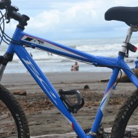 Foto: bici del mar - Jacob, Costa Rica