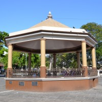 Foto: KIOSCO, PARQUE CENTRAL, HEREDIA - Heredia, Costa Rica