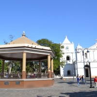 Foto: PARQUE CENTRAL, HEREDIA - Heredia, Costa Rica