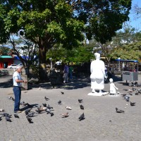 Foto: PARQUE LOS ANGELES, HEREDIA - Heredia, Costa Rica