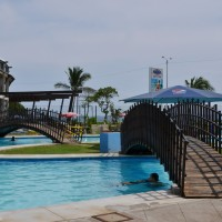 Foto: San Lucas Beach Club. - Puntarenas, Costa Rica