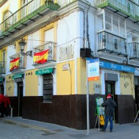 Foto: Bar Royalty - San Fernando, España