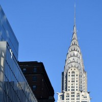 Foto: Chrysler Building - Nueva York, Estados Unidos