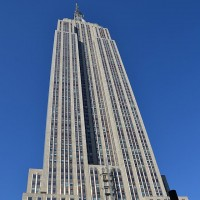Foto: Empire State Building - Nueva York, Estados Unidos