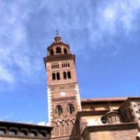 Foto: La incomparable catedral - Teruel, España