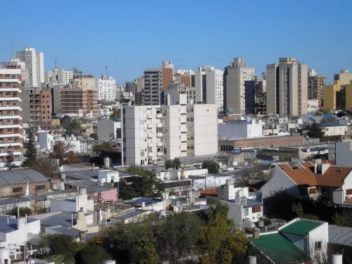 Foto de Bahia Blanca, Argentina - FotoPaises.com