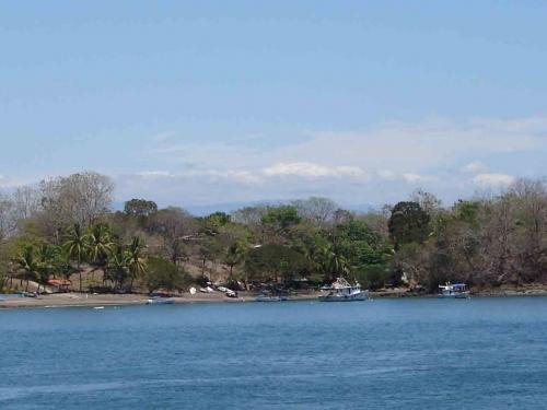 isla cedros costa rica: