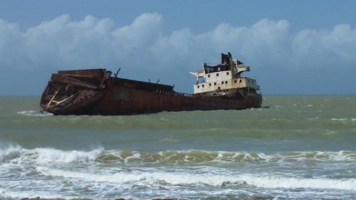 Foto cabo san rom n - Cabo san roman ...