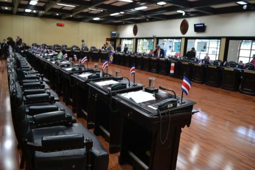 La Asamblea no define los recortes en el presupuesto 2015